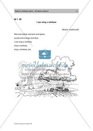 Storytelling zum englischen Kinderbuch