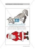 Das weihnachtlich abgewandelte Märchen