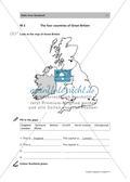 Schottland im Englischunterricht kennen lernen: Wortschatz + Landeskunde Thumbnail 6