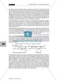 Alternative: Halbfettmagarine - Experimenteller Nachweis der  Inhalts- und  Zusatzstoffe Preview 10