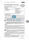 Alternative: Halbfettmagarine - Experimenteller Nachweis der  Inhalts- und  Zusatzstoffe Preview 1