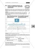 Alternative: Halbfettmagarine - Experimenteller Nachweis der  Inhalts- und  Zusatzstoffe Preview 3