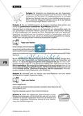 Alternative: Halbfettmagarine - Experimenteller Nachweis der  Inhalts- und  Zusatzstoffe Preview 4