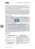 Alternative: Halbfettmagarine - Experimenteller Nachweis der  Inhalts- und  Zusatzstoffe Preview 8
