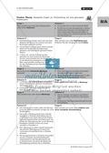 Chemie, Allgemeine Chemie, Atommodelle, Orbitalmodell, Atommodell, Hybridisierung, Elektron