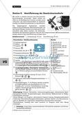 Chemie, Analytische Chemie, Trennverfahren, Chromatografie, Chromatographie