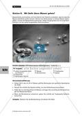 Chemie, Allgemeine Chemie, Bindungsarten, Wasserstoffbrückenbindungen