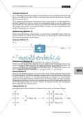 Fette im Modell, Zuordungsspiel zu Fachbegriffen, Mindmap erstellen zu Fetten Thumbnail 4