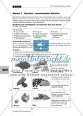 """Von der Muskatnuss zur Seife – ein Lernzirkel zum Thema """"Fette"""" Preview 6"""
