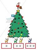 Organische Chemie an Stationen - Bummel über den Weihnachtsmarkt Preview 30