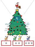 Ein Bummel über den Weihnachtsmarkt – organische Chemie an Stationen Preview 32