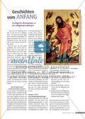 Geschichten vom ANFANG - Theologische Überlegungen zu den Schöpfungserzählungen Preview 1