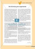 Ostern und Auferstehung (4. Schuljahr) Thumbnail 2