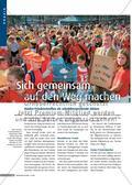 Kinder-Friedenstreffen als schulübergreifende Aktion Preview 1