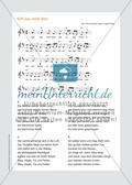Zugänge zu Paul Gerhardts Lieder in der Grundschule Preview 3