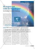 Eine theologisch-meditative Annäherung an den Regenbogen Preview 1