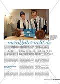 Bar / Bat Mizwa: Ein besonderes Fest im Judentum Preview 2