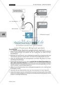 Einsiteg in die Protolyse: Reaktion von Chlorwasserstoffgas mit Wasser Thumbnail 1