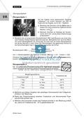 Informationen, Übungen und Schülerversuche zu Volumenanteil und Volumenkonzentration Preview 2