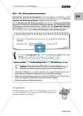 Informationen, Übungen und Schülerversuche zu Volumenanteil und Volumenkonzentration Preview 3