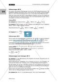Informationen, Übungen und Schülerversuche zu Volumenanteil und Volumenkonzentration Preview 6