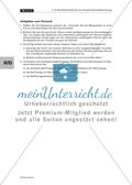 Analytische Verfahren zur Konzentrationsbestimmung: Neutralisations-, Leitfähigkeits- und Redoxtitration (Sek II) Preview 10