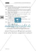 Analytische Verfahren zur Konzentrationsbestimmung: Neutralisations-, Leitfähigkeits- und Redoxtitration (Sek II) Preview 18