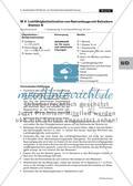 Analytische Verfahren zur Konzentrationsbestimmung: Neutralisations-, Leitfähigkeits- und Redoxtitration (Sek II) Preview 9