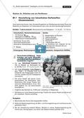 Experimentelle Gewinnung von natürlichen und künstlichen Duftstoffen Preview 2