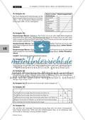 Aufgaben im Kontext: Säuren, Basen und rätselhaftes Ammoniak Preview 6