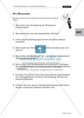 Radikalische Substitution am Beispiel Bromierung von Heptan: Experiment, Mechanismenpuzzle, Beilsteinprobe, Wissenstest Thumbnail 4