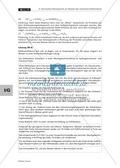 Das chemische Gleichgewicht beim natürlichen Kalkkreislauf Thumbnail 12