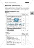 EPA-orientierte Übungsklausur mit Bewertungsschema: L-Cystein als Backhilfsmittel Preview 3
