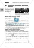 Rechnen mit Mol und Gramm - Einführung der molaren Masse mit Übungen und Berechnung der Kosten eines Platinatoms Preview 2