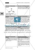 Reagenzglas ohne Etikett – ein Organik-Praktikum zur Einführung in die Oberstufe Preview 8