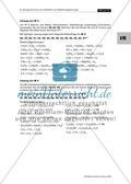 Übungs-Domino zum Aufstellen von Reaktionsgleichungen Preview 11
