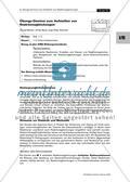 Übungs-Domino zum Aufstellen von Reaktionsgleichungen Preview 1