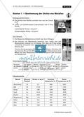 Stationenarbeit zu Eigenschaften von Metallen mit vielen Experimenten Preview 3