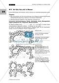 Wasser ein polarer Stoff - Wasserstoffbrückenbindungen und Dipoleigenschaften Thumbnail 4