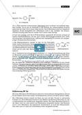 Die Stereochemie im spannenden Kontext: Aufklärung eines fiktiven Todesfalls durch L-(+)-Muscarin (Fliegenpilze) Thumbnail 18