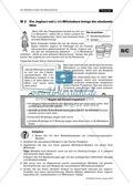 Die Stereochemie im spannenden Kontext: Aufklärung eines fiktiven Todesfalls durch L-(+)-Muscarin (Fliegenpilze) Thumbnail 2