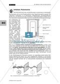 Die Stereochemie im spannenden Kontext: Aufklärung eines fiktiven Todesfalls durch L-(+)-Muscarin (Fliegenpilze) Thumbnail 7