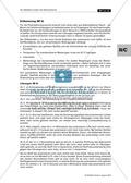 Entstehung und Eigenschaften chiraler Moleküle und die Unterscheidung von Enantiomeren Preview 6