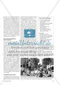 Schulprojekt Beach-Volleyball - Ein Sportevent nachhaltig thematisieren Preview 4