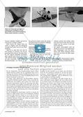 Wassersport: Anregungen und Ideen für Unterricht, bei dem Schüler das erste mal in einem Kajak sitzen Preview 4