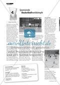 Spannende Basketballwettkämpfe Preview 1