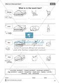 Unterrichtseinheit für Klassen 7-8 - A Birthday Story: Übungen + Hinweise Thumbnail 5