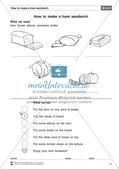 Unterrichtseinheit für Klassen 7-8 - A Birthday Story: Übungen + Hinweise Thumbnail 6