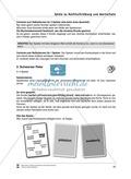 Lernspiele: Wortschatz, Rechtschreibung und Wahrnehmung, unregelmäßige Verben, Mitlautverdopplung, Vokale Thumbnail 9