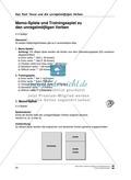 Lernspiele: Wortschatz, Rechtschreibung und Wahrnehmung, unregelmäßige Verben, Mitlautverdopplung, Vokale Thumbnail 1